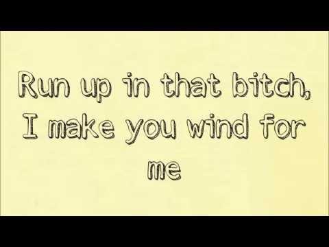 Major Lazer ft.Sean Paul - Come On To Me (lyrics)