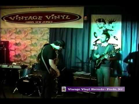 The Shins - Live at Vintage Vinyl 10/21/2003