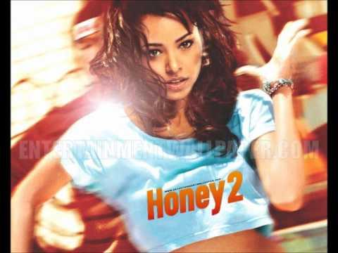 (Honey 2 Soundtrack) Major Lazer ft. VYBZ Karte - Pon De Floor