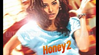 (Honey 2 Soundtrack) Major Lazer ft. VYBZ Karte - Pon De Floor