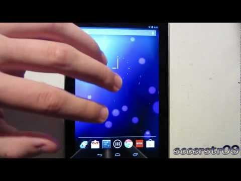 How To Use Android (4.1 Jelly Bean)