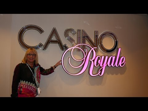 Harmony Of The Seas Casino Royale By Costi