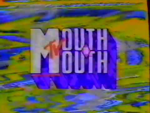 Tommy Conwell and the Young Rumblers - Live on MTV's Mouth to Mouth Show (Jan 1989)
