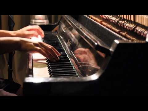 爱你 Ai Ni - Kimberley Chen 陳芳語 (piano cover)