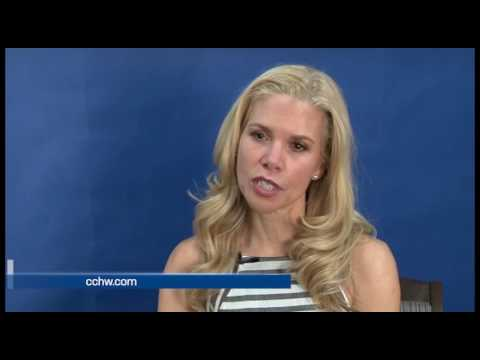 What Does Integrative Gynecologist Do? | Dr. Kimberly Larson-Ohlsen | CCHW