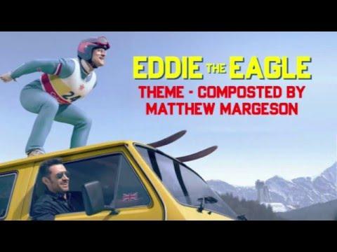 Eddie the Eagle Theme - Matthew Margeson fragman