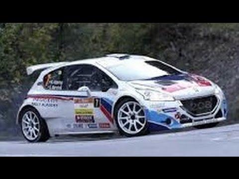ERC Rally Giru Di Corsica | Rally Tour De Corse 2014