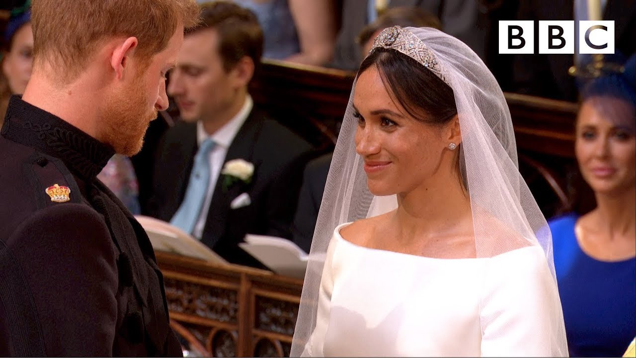 12++ Prince Harry Wedding Pictures