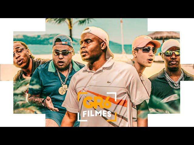 Avisa lá 3 - MC Kelvinho, MC Hariel, Kayblack, MC Ryan SP e Kyan (GR6 Explode) DJ Victor e DJ 900