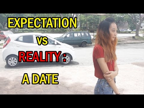 no expectations in dating