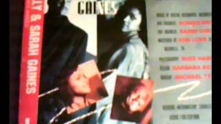 Billy & Sarah Gaines - Till The Day (1990).wmv