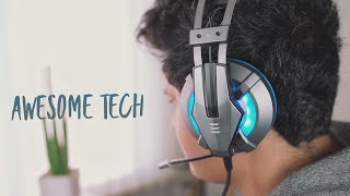 5 Awesome Tech Accessories !