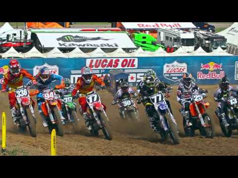 2013 Thunder Valley Motocross Remastered