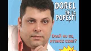 Dorel de la Popesti - Floarea vietii mele ( Oficial Audio )