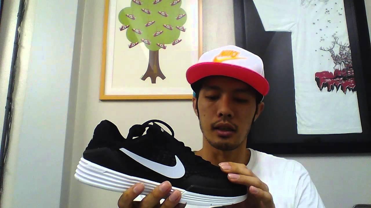 Nike Paul Rodriguez 8 QS Review (Thai)