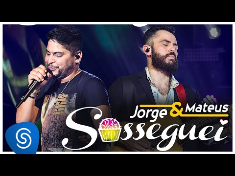Mix - Jorge & Mateus