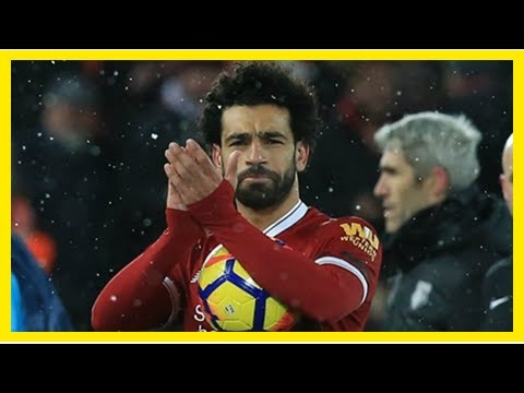 Transfer news & rumours LIVE: Real, Barca and PSG ready to surpass Neymar fee for Salah | Goal.com