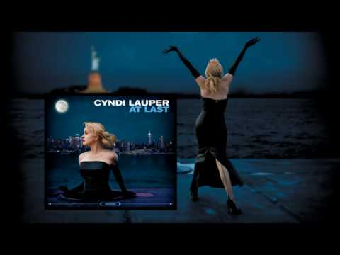 "Cyndi Lauper ‎"" At Last "" Full Album HD"