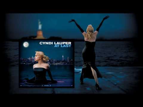 """Cyndi Lauper """" At Last """" Full Album HD"""