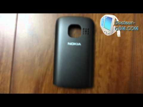 Cache Batterie Nokia C2-05