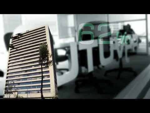 Futuver Vídeo Corporativo 2011