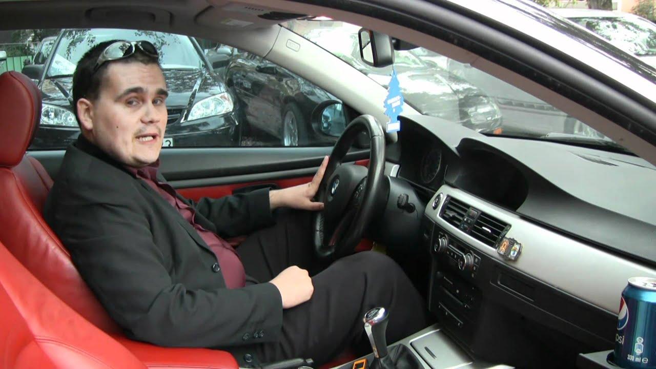BMW SERIA 3 E92 335i autoauto