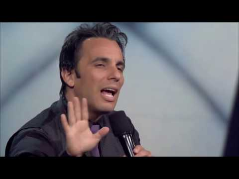 Sebastian Maniscalco Stand Up