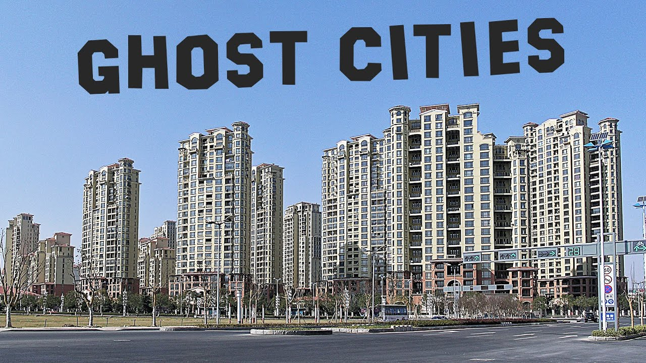 China has a crazy number of ghost cities china uncensored youtube youtube premium publicscrutiny Gallery