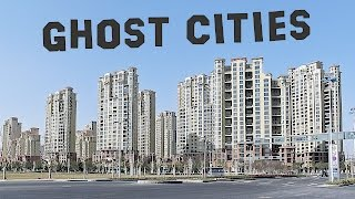 Video China Has a Crazy Number of Ghost Cities | China Uncensored download MP3, 3GP, MP4, WEBM, AVI, FLV Juni 2017