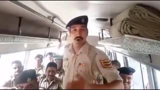 'কাশ্মীর তো হোগা, লেকিন পাকিস্তান নেহি হোগা'