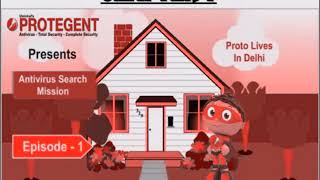 Protegent Antivirus Solution - Robust Virus Protection with Free Data Recovery Software