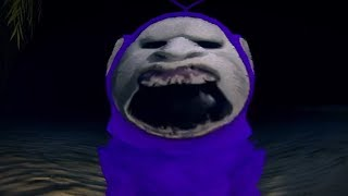 Download Video Tinky Winky and his new Scream... MP3 3GP MP4