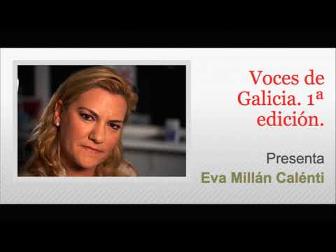 Segunda entrevista en Radio Voz