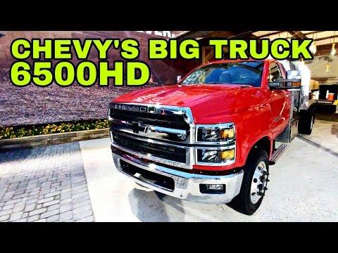 new-2019-chevy-6500hd-duramax!-wow!-2018-state-fair-of-texas