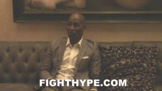BERNARD HOPKINS NOT EAGER FOR GOLOVKIN TO BREAK HIS DEFENSE RECORD; DOING ALL HE CAN FOR CANELO