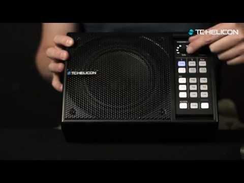 VoiceSolo FX150 - Video Manual - TC Helicon