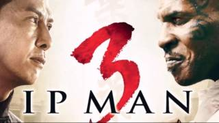 IP Man 3 Movie News