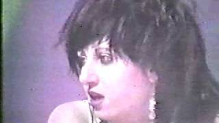 Lydia Lunch - Dance of the Dead Children (1982)