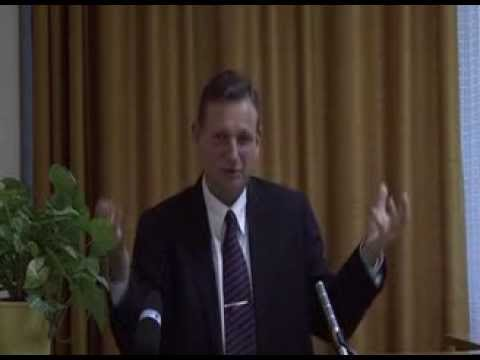 Dr. Lothar Gassmann: SEKTEN. Verführung und Befreiung - Teil 1