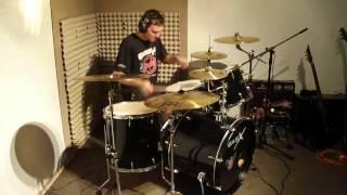 Tankcsapda - Nem kell semmi (Drum Cover)(HD)