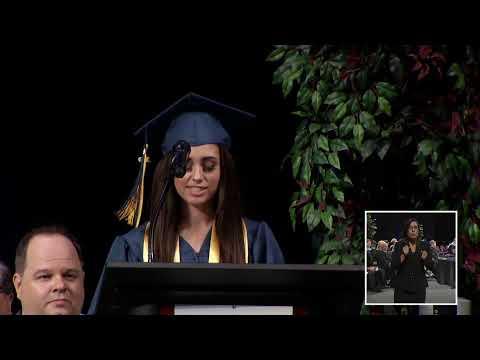CYPRESS RANCH HS GRADUATION 2019: CYPRESS RANCH HIGH SCHOOL GRADUATION 2019