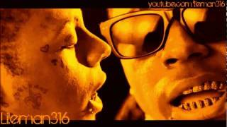 Eminem & Lil Wayne - Falling Star [ Dj Audacity w/ Lileman316 ]