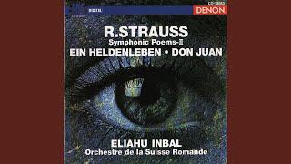 Don Juan, Op. 20
