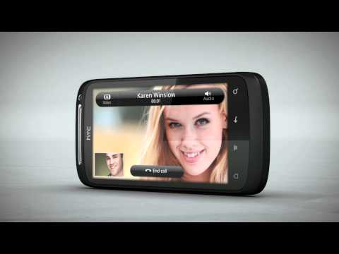 HTC Desire S - A Closer Look