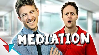 When workplace mediation goes wrong - Mediation