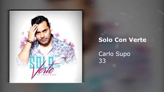 Carlo Supo - Solo Con Verte