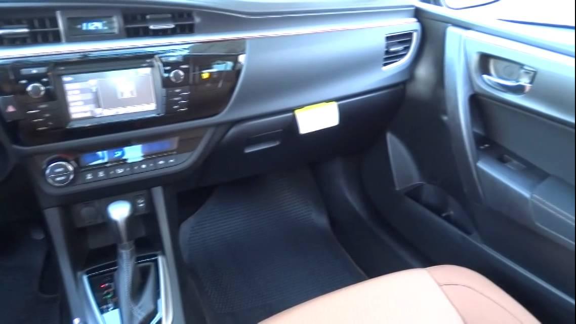 San Bernardino Toyota >> 2015 Toyota Corolla Las Vegas, Henderson, North Las Vegas ...
