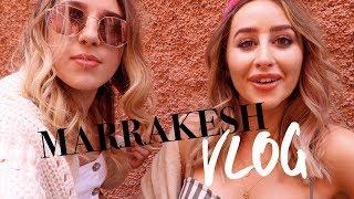MARRAKECH VLOG / Sophie Milner | fashion slave
