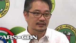 Banta ng 2019-nCoV 'public health emergency' na para sa DOH | TV Patrol