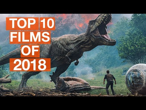 10 Blockbuster Hollywood Movies Coming Your Way in 2018